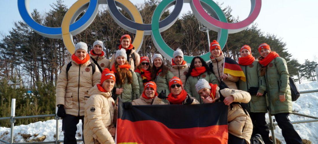 Deutsches Olympisches Jugendlager 2022