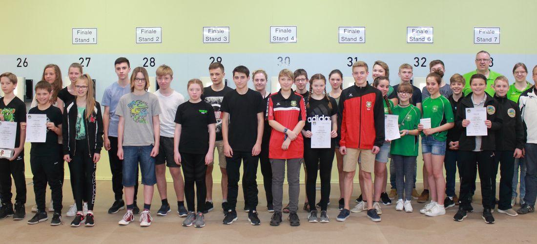 OSB-RWK-Jugend-LG+LP Landesligaendkampf 2018
